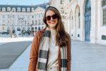 What I wore in Paris